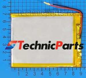 Аккумулятор для планшета GOCLEVER TAB R75