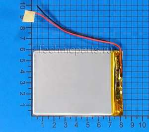 Аккумулятор для планшета effire ColorBook TR702A