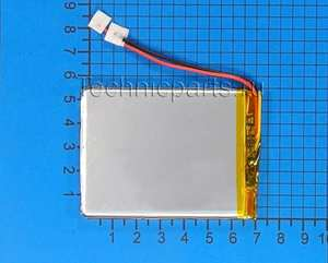 Аккумулятор для электронной книги Digma e500