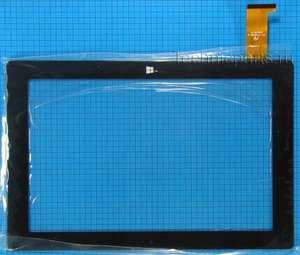 Тачскрин bb-mobile Techno W10.1 X101BZ