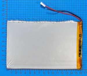 Аккумулятор для планшета Oysters T102ER 3G