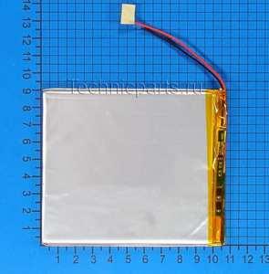 Аккумулятор для планшета Oysters T84ERI 3G