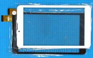 Тачскрин BQ Mobile BQ-7010G Max