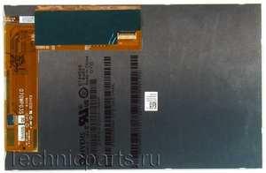 Матрица Texet Tm-7047HD