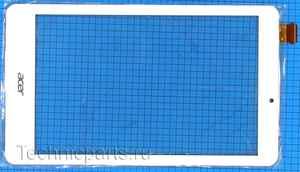 Тачскрин для планшета Acer Iconia Tab W1-810