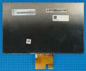 Матрица для планшета ASUS MeMO Pad ME172 ME172V