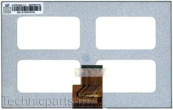 Матрица для планшета Acer A100