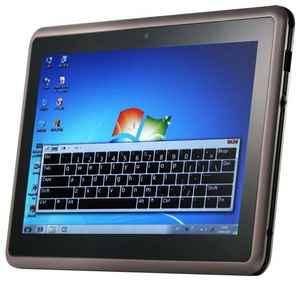 Тачскрин для планшета ATOMY Z 3G