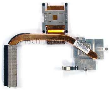 Система охлаждения для ноутбука Acer Aspire 4820t