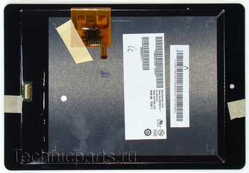 Тачскрин с матрицей (модуль) Acer A1-811 A1-810