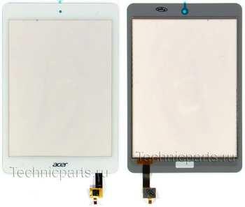 Тачскрин для планшета Acer Iconia Tab A1-830
