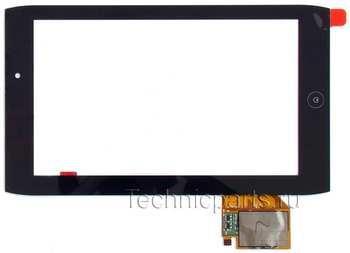 Тачскрин Acer Iconia Tab A100 A101