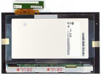 Тачскрин с матрицей для планшета Acer Iconia Tab A500