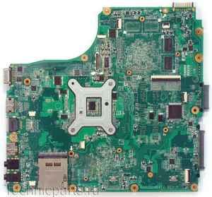 Материнская плата для ноутбука Acer Aspire 4520TG DA0ZQ1MB8F0 REV:F