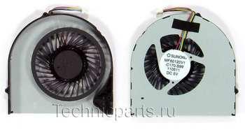 Кулер для ноутбука Acer Aspire 5560G