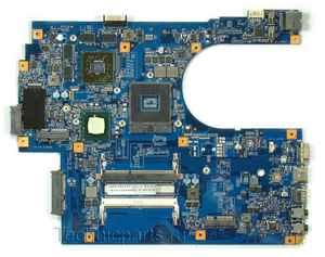 Материнская плата для ноутбука Acer Aspire 7741ZG JE70-CP MB 09923-1N