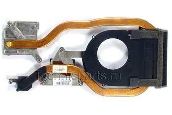 Система охлаждения для ноутбука Acer Aspire 7741ZG fox10at10625