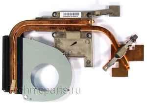 Система охлаждения для ноутбука Acer Aspire 7750 7755 7755g