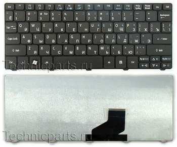 Клавиатура для ноутбука Acer Aspire One D255