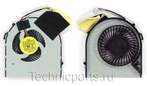 Кулер для ноутбука Acer Aspire V5-531G