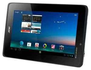 Аккумулятор Acer Iconia Tab A110
