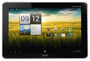 Аккумулятор Acer Iconia Tab A210