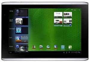 Аккумулятор Acer Iconia Tab A501