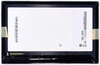 Матрица для планшета Acer Iconia Tab A700 A701