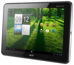 Аккумулятор Acer Iconia Tab A700