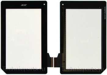 Тачскрин для планшета Acer Iconia Tab B1-A71