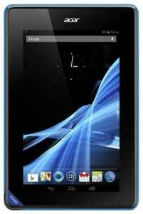 Аккумулятор Acer Iconia Tab B1-A71