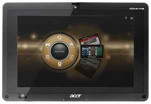 Аккумулятор Acer Iconia Tab W501P
