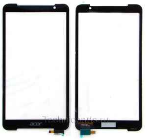 Тачскрин Acer Iconia Talk S A1-724