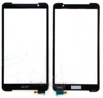 Тачскрин для планшета Acer Iconia Talk S A1-724