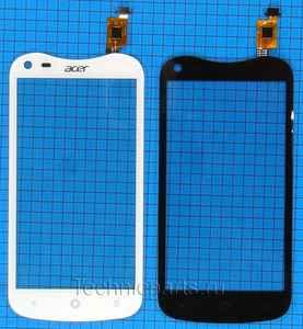 Тачскрин для телефона Acer Liquid E2 Duo V370