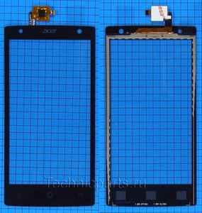 Тачскрин для телефона Acer Liquid E3 Dual E380