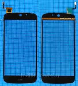 Тачскрин для телефона Acer Liquid Jade S S56