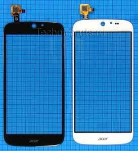 Тачскрин для телефона Acer Liquid Jade S55