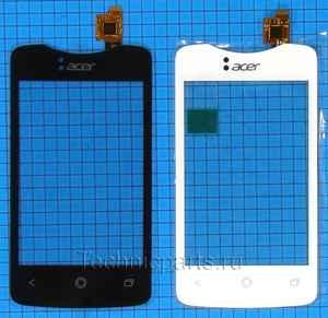Тачскрин для телефона Acer Liquid Z3 Duo