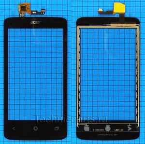Тачскрин для телефона Acer Liquid Z4 Z140