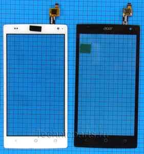 Тачскрин для телефона Acer Liquid Z5 Duo Z150