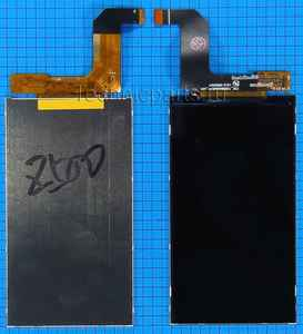 Дисплей для телефона Acer Liquid Z500