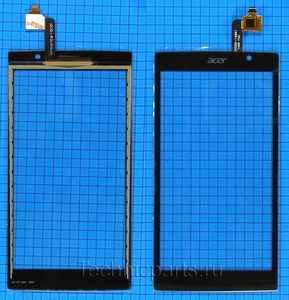 Тачскрин для телефона Acer Liquid Z500
