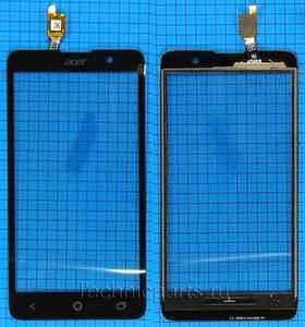 Тачскрин для телефона Acer Liquid Z520 Duo