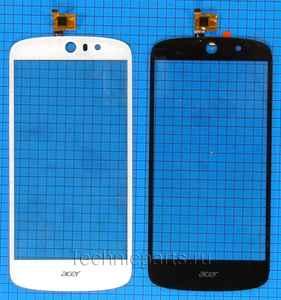 Тачскрин для телефона Acer Liquid Z530