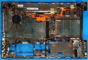 Корпус для ноутбука Acer aspire V3-551G