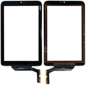 Тачскрин для планшета Acer Iconia W3