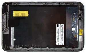 Модуль (тачскрин с матрицей) для планшета Acer Iconia Tab W4-820