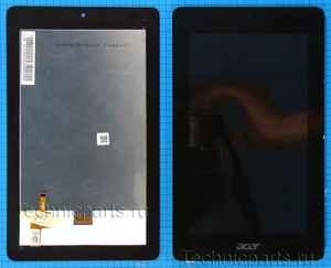 Модуль для планшета Acer iconia one 7 B1-730