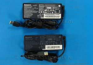 Блок питания для ноутбука Lenovo G405 прямоугольный штекер
